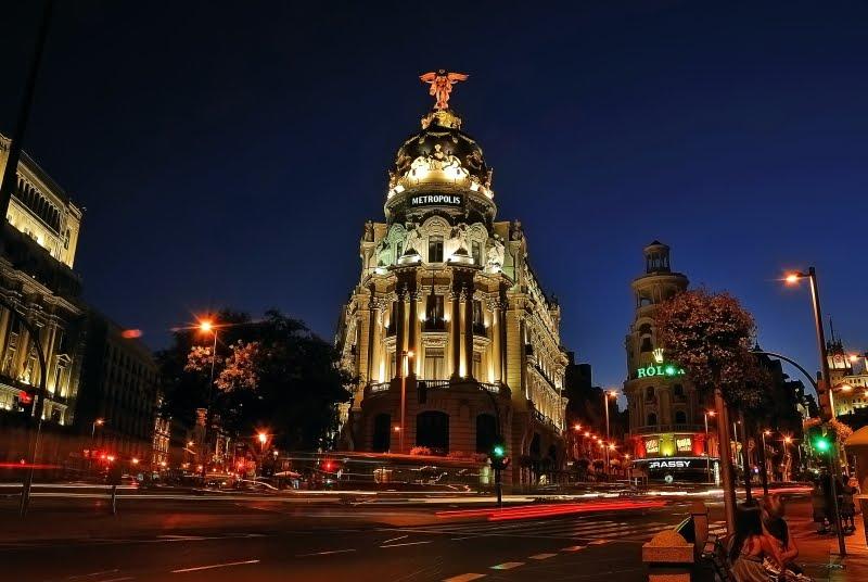 APRIRE UN LOCALE IN SPAGNA: UN ESPERIENZA DI AVVIAMENTO DI UN LOCALE A MADRID