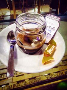 Il caffè espresso in barattolo.