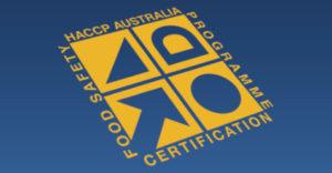 Certificazione HACCP in Australia
