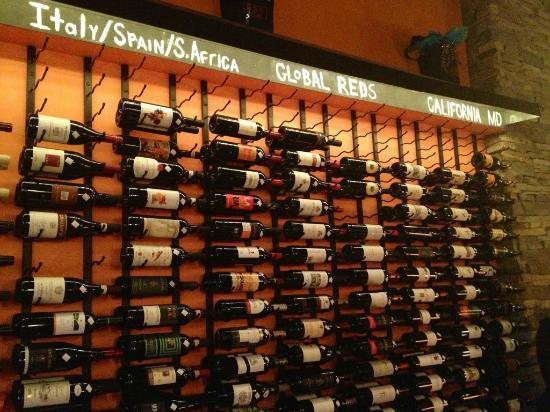 Come aprire e gestire un wine bar aprire un bar for Arredamento wine bar