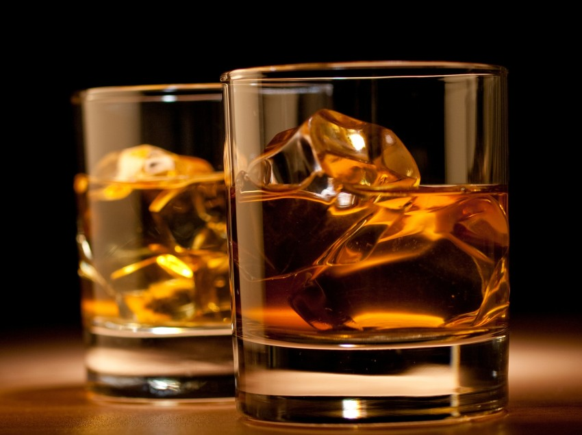 IL BEVERAGE COST DEGLI WHISKY PER IL BUSINESS PLAN DEL BAR