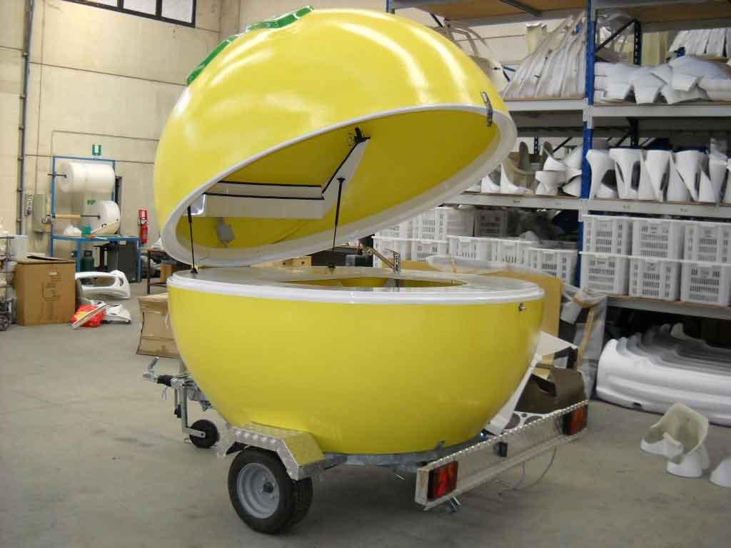 chiosco limone