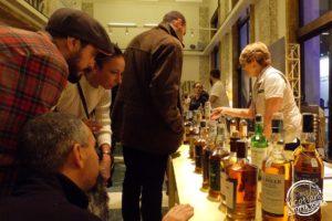 A Roma una giornata per scoprire i Whisky torbati