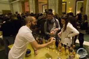 Proviamo a scoprire a Roma i whisky delle isole, i più torbati e affumicati.