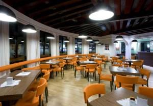 Normative sugli spazi per l'apertura di bar o ristoranti