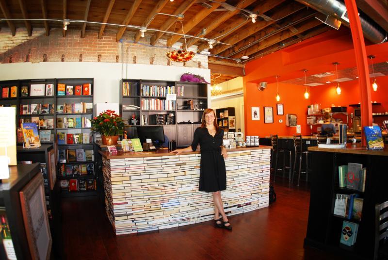 Come aprire un bar letterario aprire un bar for Idee per arredare un bar