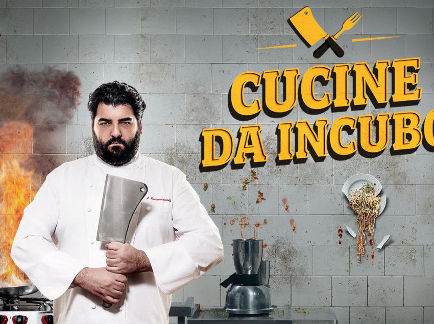 """QUELLO CHE MANCA A """"CUCINE DA INCUBO""""…"""