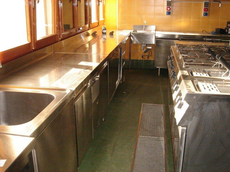 Organizzare Una Cucina Per Un Bar Aprire Un Bar