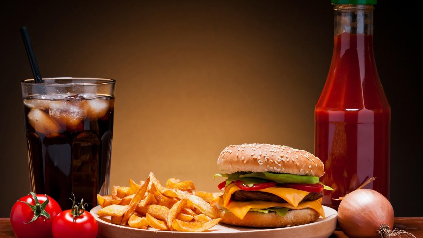 Proporre l 39 hamburger nel nostro bar aprire un bar for Sinonimo di veloce