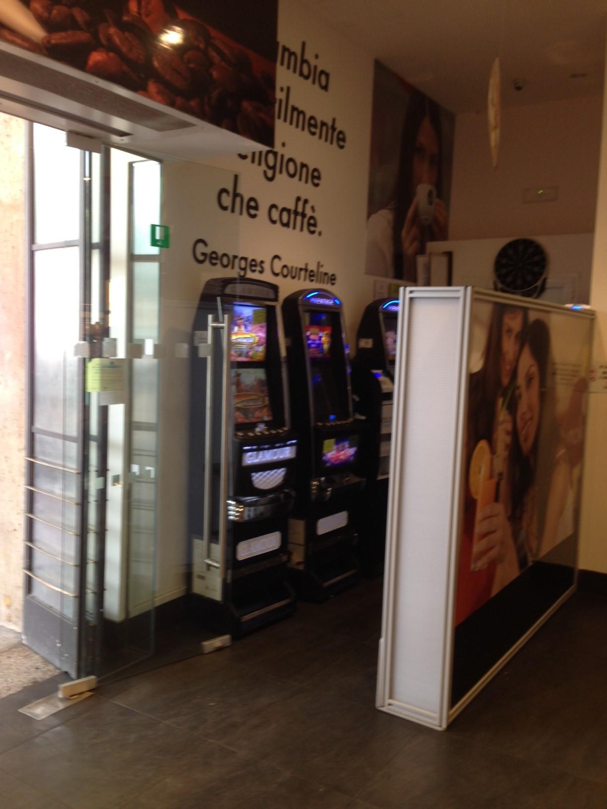 Nuove normative sulle slot machine