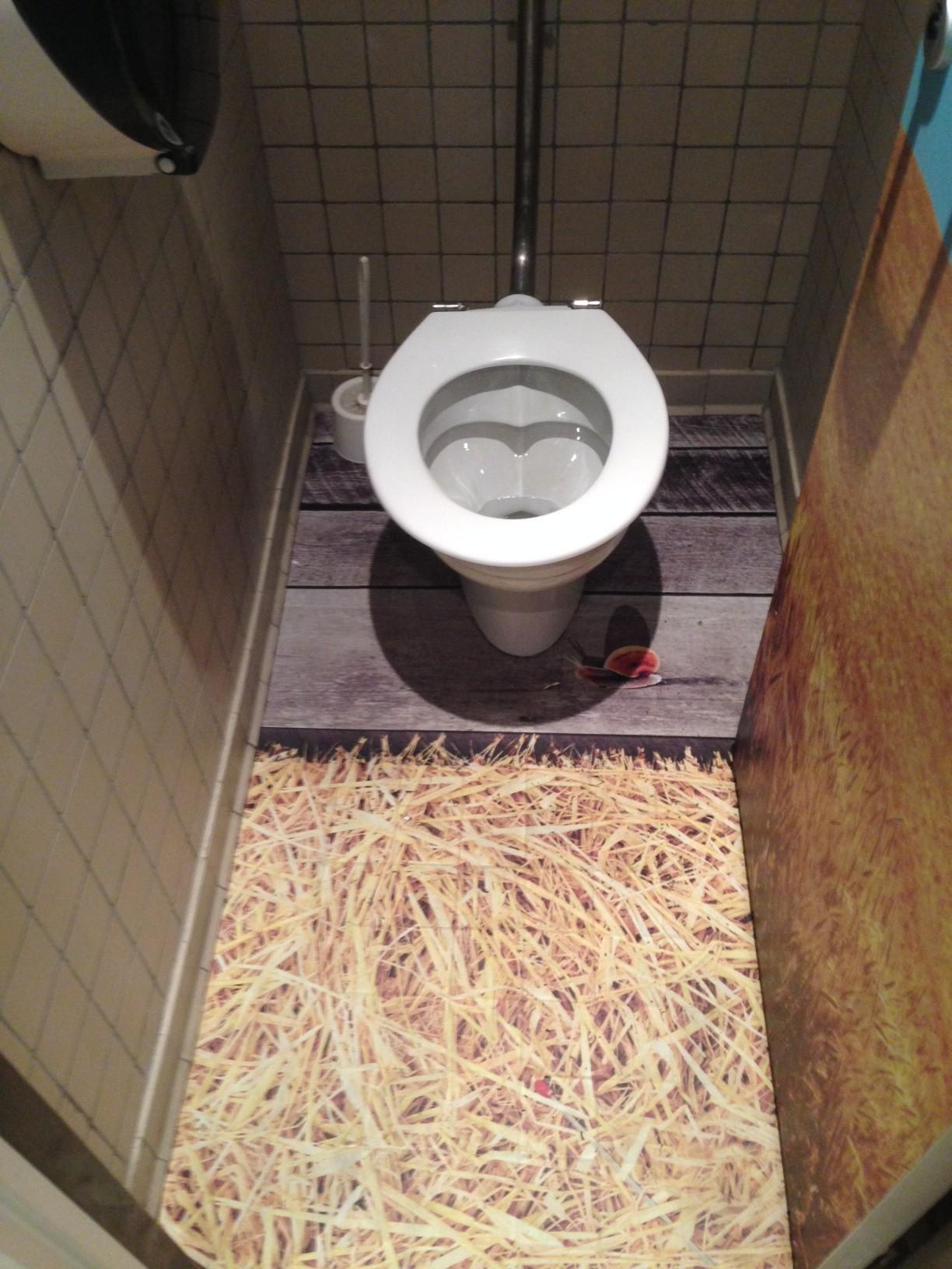 Il piccolo bagno nella prateria aprire un bar for Arredare un bar con pochi soldi