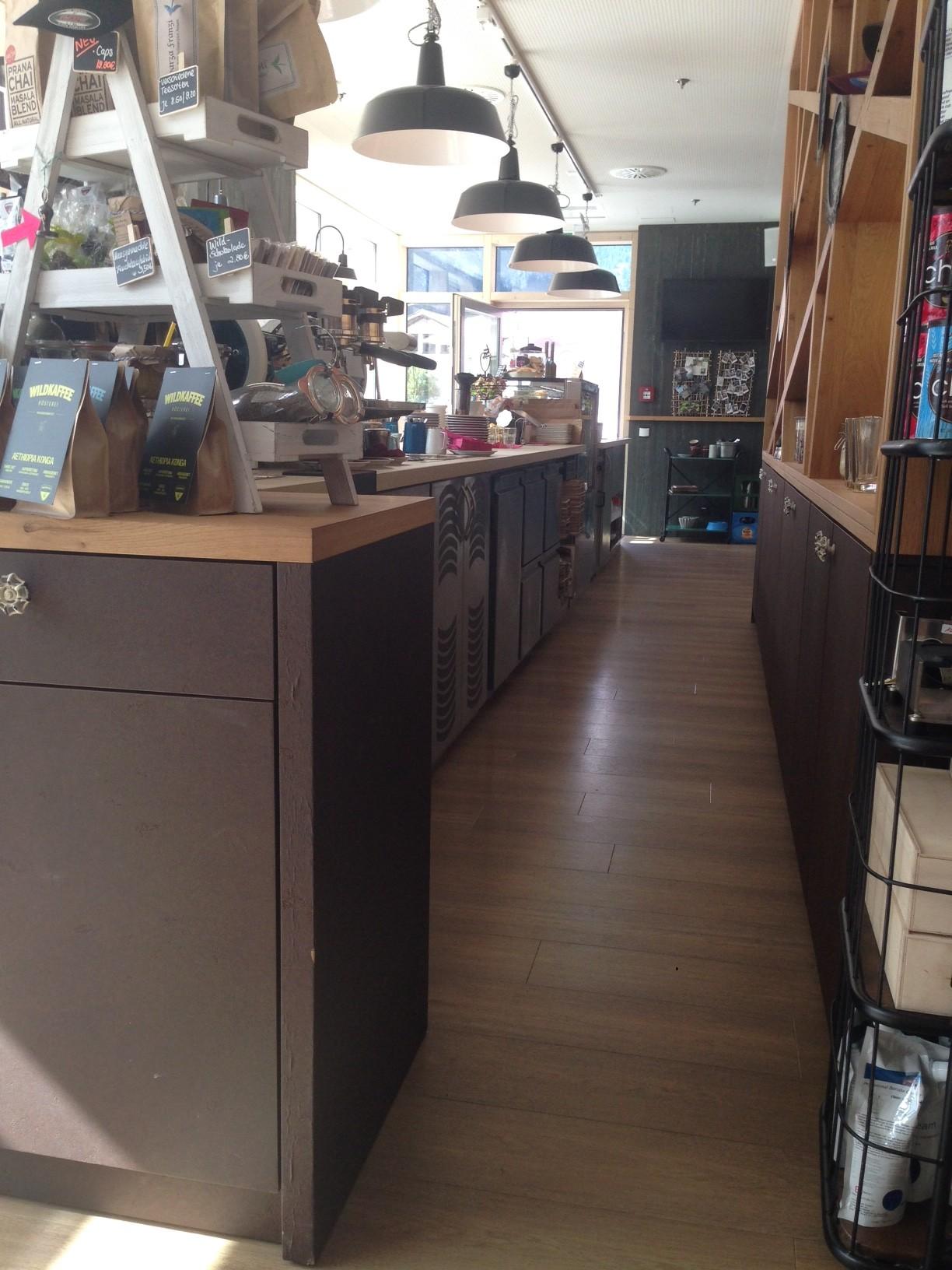 Favori Come Costruire Un Bancone Da Bar. Della Del Banco Bar With Come  IW02