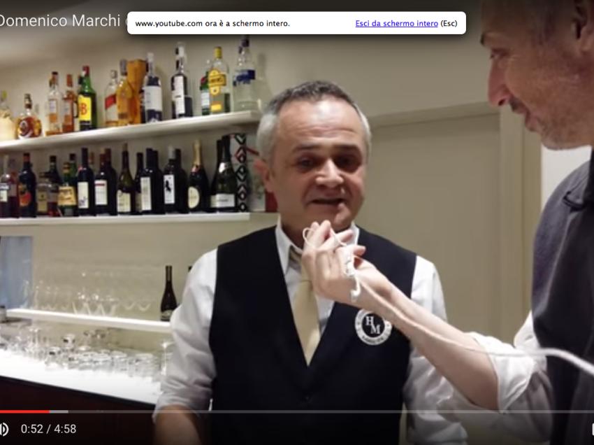 UNA INTERVISTA A CHI RISPONDE AI COMMENTI DI APRIREUNBAR!