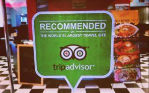 Si può fare pubblicità per un bar o ristorante su Trip Advisor? Serve?