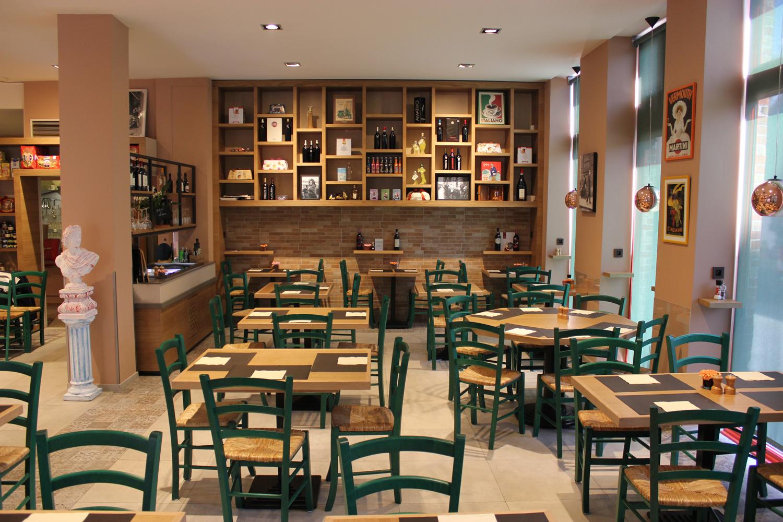 Arredamento per bar aprire un bar for Arredamento idee