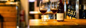 Una scelta di vini al bicchiere è fondamentale per lanciare una enoteca...