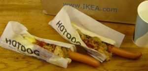 Idee per attirare clienti al bar vendere gli hot dog for Cucinare hot dog