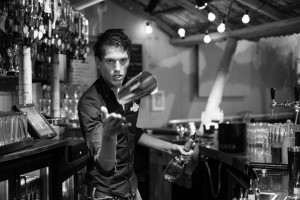a-bartender