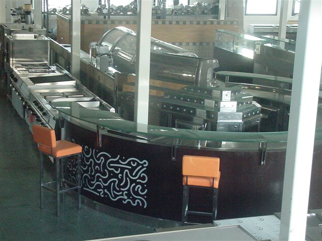 Comprare banconi bar usati aprire un bar for Banconi bar usati roma
