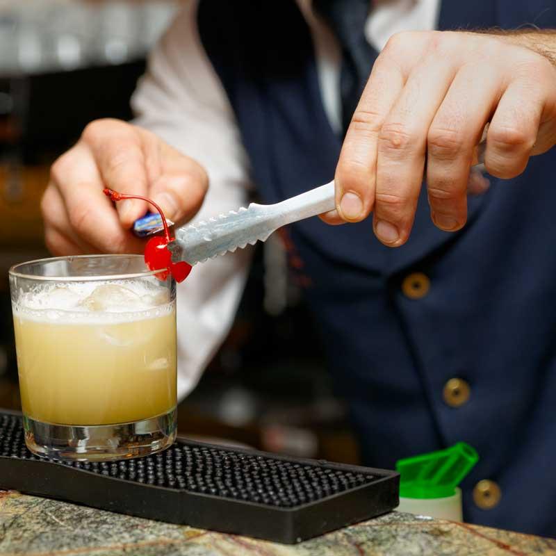 Corso Barman