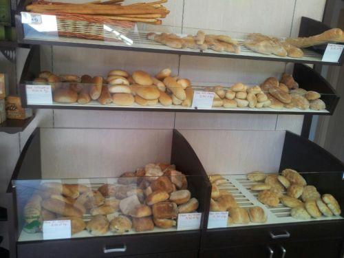 Vendo arredamento completo per panetteria gastronomia for Arredamento panetteria