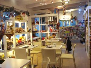 I negozi edicol caff s caff no aprire un bar for Arredamento edicola