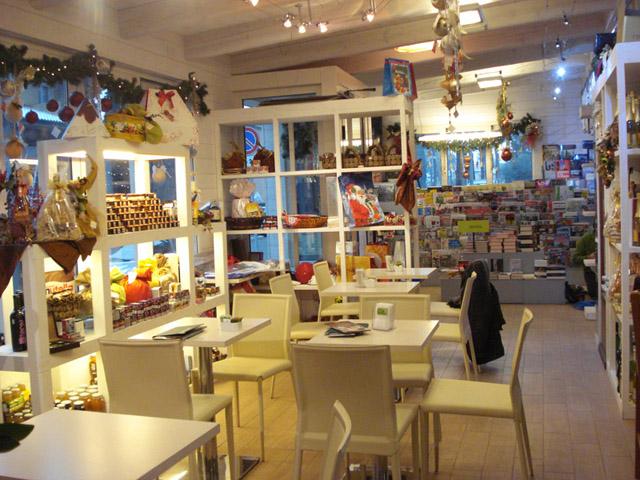 I negozi edicol caff s caff no aprire un bar for Arredamento bar tabacchi prezzi