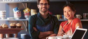 Avere una caffetteria può essere davvero appassionante, ma capitano i momenti in cui una assicurazione può fare comodo...