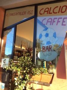 Come si rilancia il bar di un centro sportivo? Vediamo le strategie. Il caso Coiana.