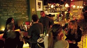 Bootleg Bar