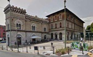 Il centro storico di Brescia