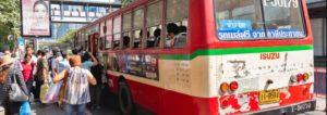 Per vendere biglietti autobus in un bar è necessario contattare l'azienda di trasporti inerente...