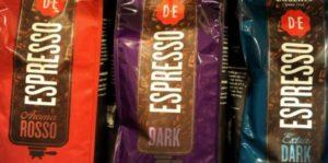 Marche di caffè, anche se non italiane. Ma come si diventa rappresentanti di caffè?