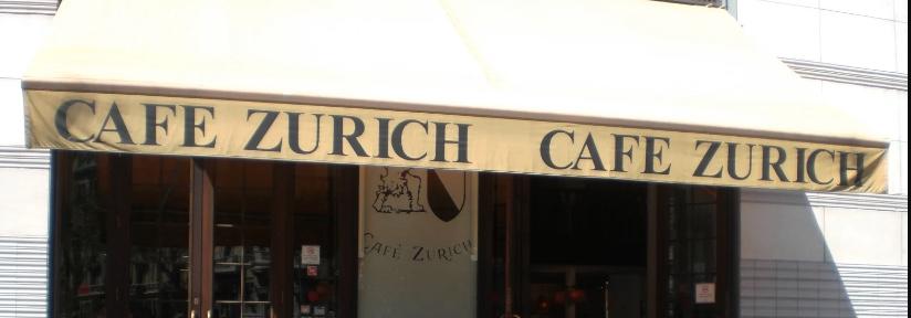 Trovare lavoro come barista in Svizzera è abbastanza facile, e gli stipendi buoni; da affrontare, l'ostacolo della lingua.
