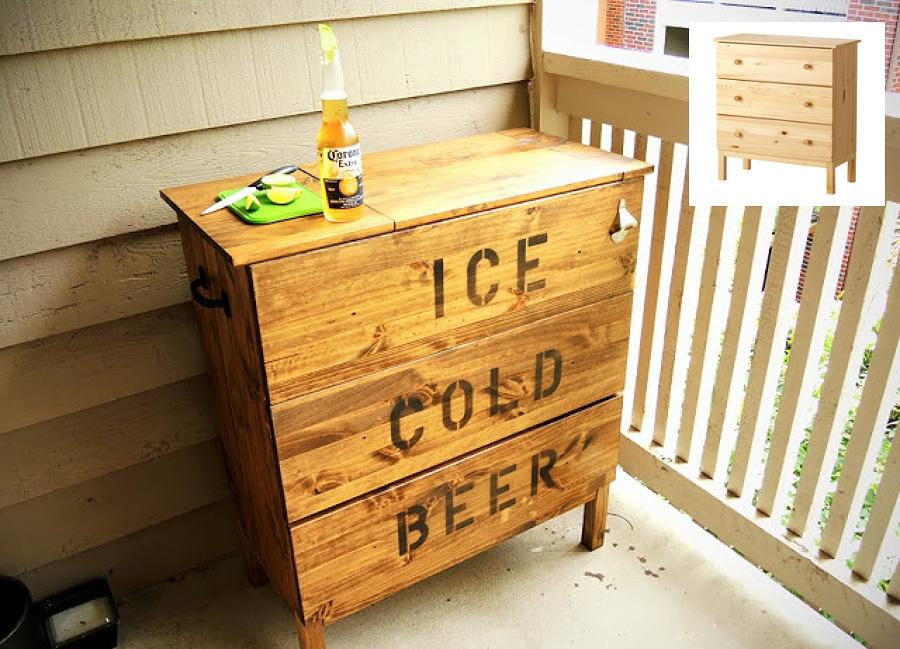 Arredare un bar con mobili ikea ma non troppo aprire for Arredare ristorante ikea