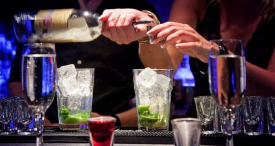 Cagliari: Cercasi Barman per cocktail Bar - 6 giorni lavorativi su 7 inclusa sabato e domenica