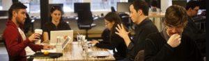 Spazi di condivisione del lavoro, ecco il concetto di coworking