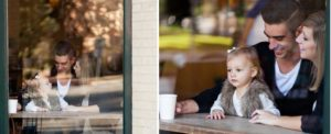I locali per bambini e famiglie sono tipici del crowdfunding