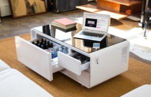 L'innovativo tavolo da bar finanziato con il crowdfunding