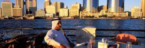 Lavorare in un ristorante a Dubai? E' possibile!