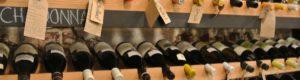 Vediamo ora come si gestiscono i ricarichi delle bottiglie di vino.