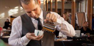 Saper fare, essere professionisti è importante anche per aprire un bar