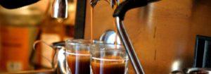 Qual'è il costo del caffè al bar?