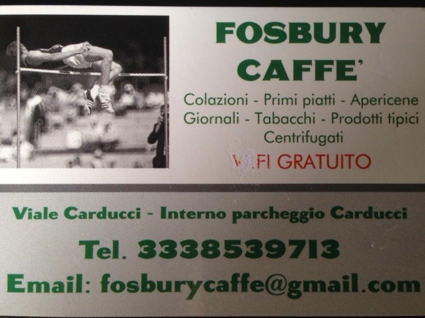 IL FOSBURY BAR