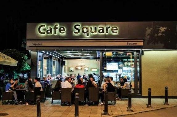 Le caffetterie in franchising Square Cafè