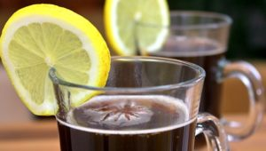 Preparare nel nostro bar l'autentica birra brulee tedesca