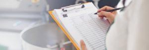 Per preparare un piano HACCP, una versione pdf può essere utile!