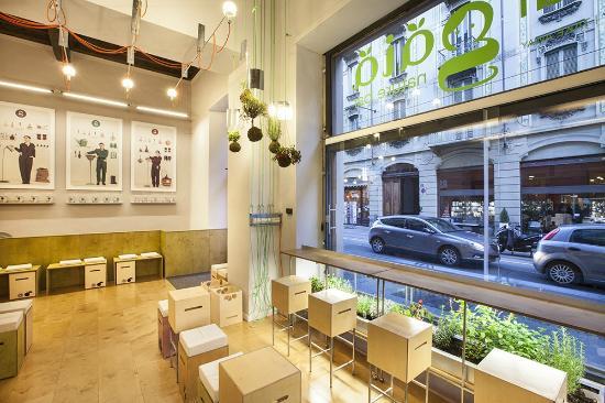 Idee arredamento bar aprire un bar for Arredamento per bar ristorante