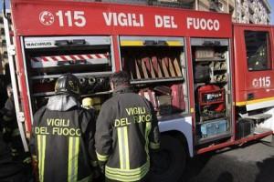 I vigili del fuoco sono l'organo di riferimento per le procedure antincendio nei bar.