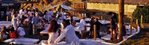 Un bar sulla spiaggia, di successo, vale doppio!